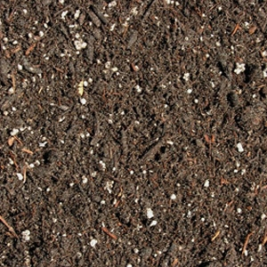 Bulk Selections of Top Soil, Barks or Straw