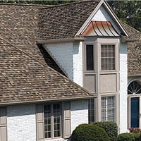 Shingles and Roll Roofing