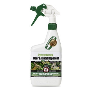 Liquid Fence® Deer and Rabbit Repellent Qt. RTU