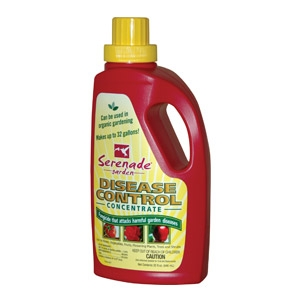 Serenade® Garden Disease Control Concentrate