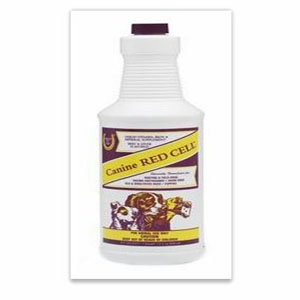 Red Cell Canine Liquid/Mineral Supplement