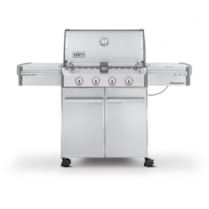 Weber Summit S-420 LP Grill