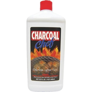 Charcoal Chef Charcoal Lighter Fluid