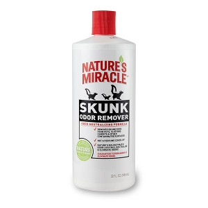 Nature's Miracle® Skunk Odor Remover