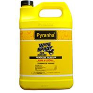 Pyranha Wipe & Spray Fly Protectant