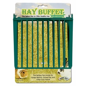 Super Pet Hay Buffet