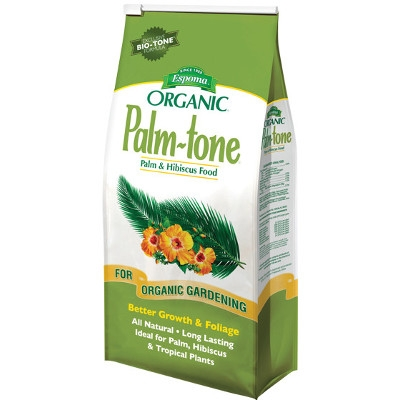 Espoma Palm-tone 4-1-5, Palms, Hibiscus & Tropical Plant Food