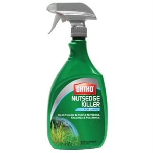 Ortho Nutsedge Killer for Lawns RTU, 24 oz.