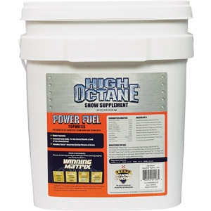 High Octane® Power Fuel® Topdress