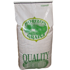 Horizon Grains Basic Bird Seed Mix 50#