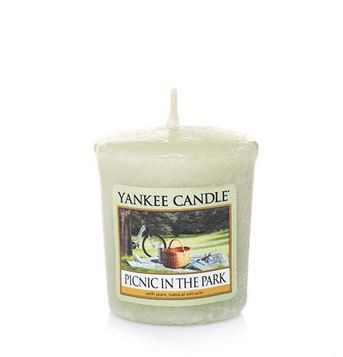 Yankee Candle 'Picnic in the Park' Samplers Votive Candles
