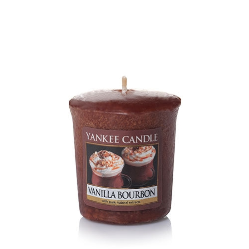 Yankee Candle 'Vanilla Bourbon' Samplers Votive Candles