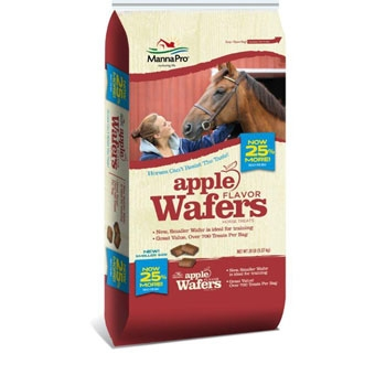 Apple Wafers 20 lb.