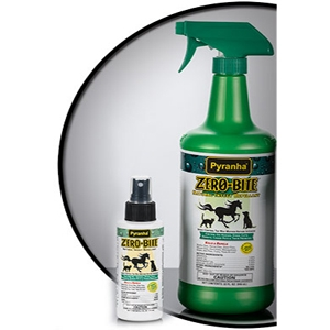 Pyranha® Zero-Bite® Natural Insect Spray