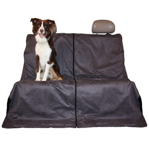 RC Pets Canine Car Seat Protector