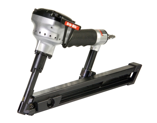 Pnuematic Strap Nailer