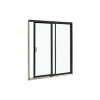 All-Ultrex Sliding Patio Door
