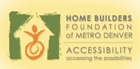 Home Builders Foundation of Metro DenverLogo