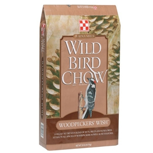 Purina® Woodpecker's Wish Wild Bird Chow