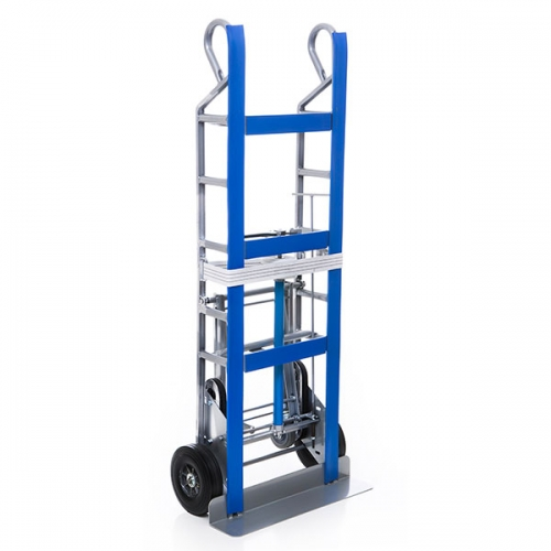 Dutro Appliance Hand Truck With Swing out Wheels