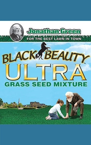 Black Beauty™ Ultra Mixture