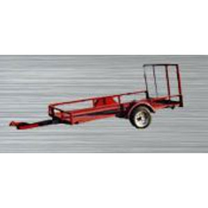Small Landscape Trailer