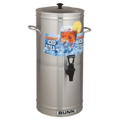 2.5 gal Ice Tea Drink Dispenser