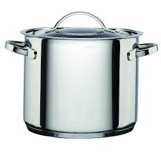 34qt Stock Pot