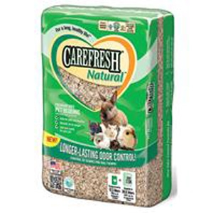 Carefresh Natural Premium Soft Bedding