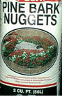 Pine Bark Nuggets