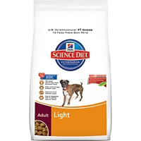 Hill's Science Diet Adult Light