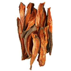 Uncle Ulrick's Sweet Potato Strips