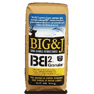 BB2™ Granular Long-Range Deer Attractant