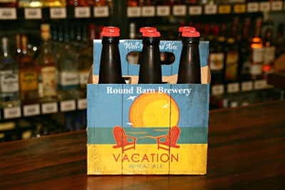 Round Barn Vacation Ale