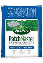 Scotts PatchMaster Lawn Repair