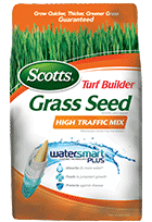Scotts Turf Builder Grass Seed High Traffic