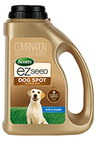 Scotts EZ Seed Dog Spot Repair Sun & Shade
