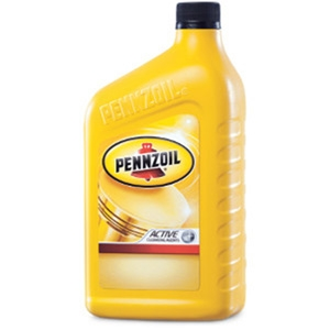 Pennzoil HD-30 Motor Oil
