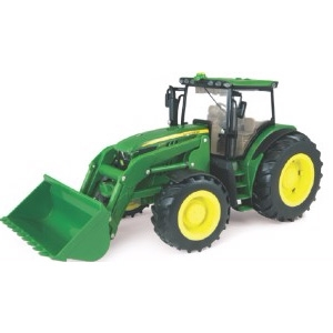Tractor Loader Toy