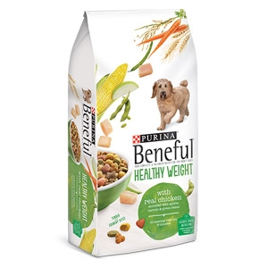 Purina® Beneful® Healthy Weight Dog Food
