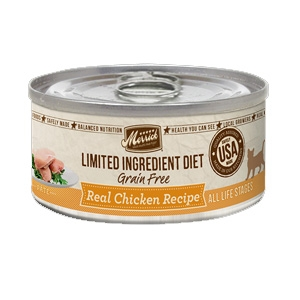 Limited Ingredient Diet-Real Chicken Recipe Canned Cat Food