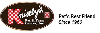 Knisely's Pet & Farm Center, Inc. Logo