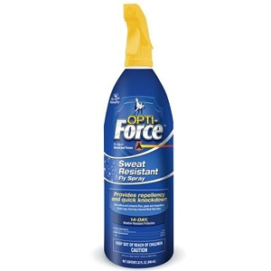 Opti-Force™ Fly Spray for Horses