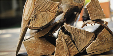 Safety Rules for Splitting Logs and Firewood