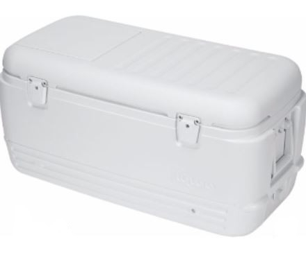 Igloo Quick & Cool Cooler, 100 quart