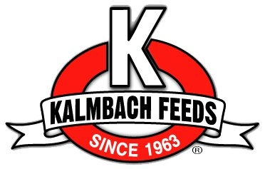 KALMBACH FEEDS ARE IN!