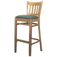 Chair: Bar Stool