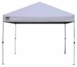 EZ up 10x10 Quick Shade Canopy