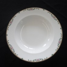 Lenox: 10 oz Soup bowl