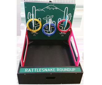 game--rattlesnake roundup